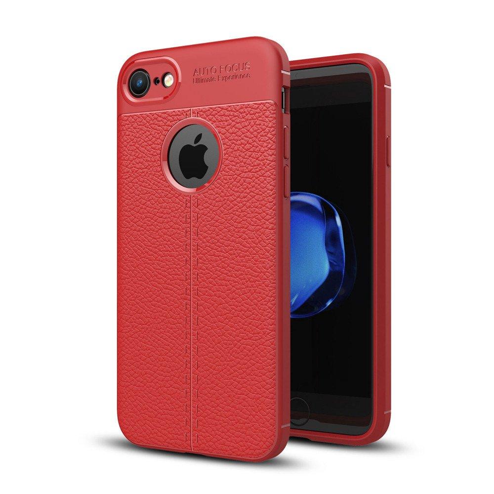 Iphone  Plus Red Metro Pcs
