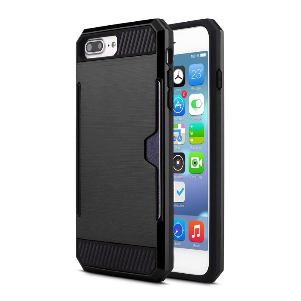 iphone 7 plus case card