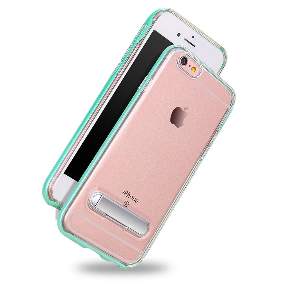 Wholesale Apple Iphone 8 Plus 7 Plus Clear Armor Bumper