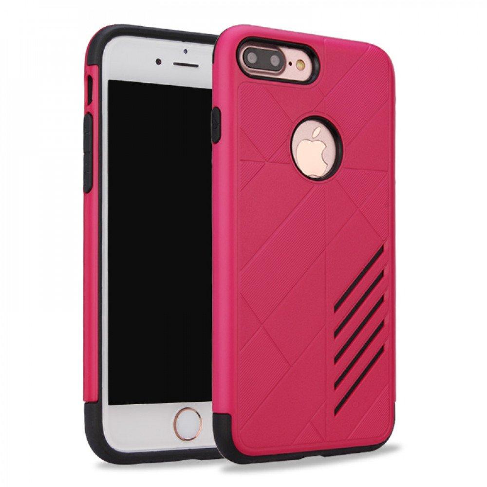 hot pink iphone 7 plus case. Black Bedroom Furniture Sets. Home Design Ideas