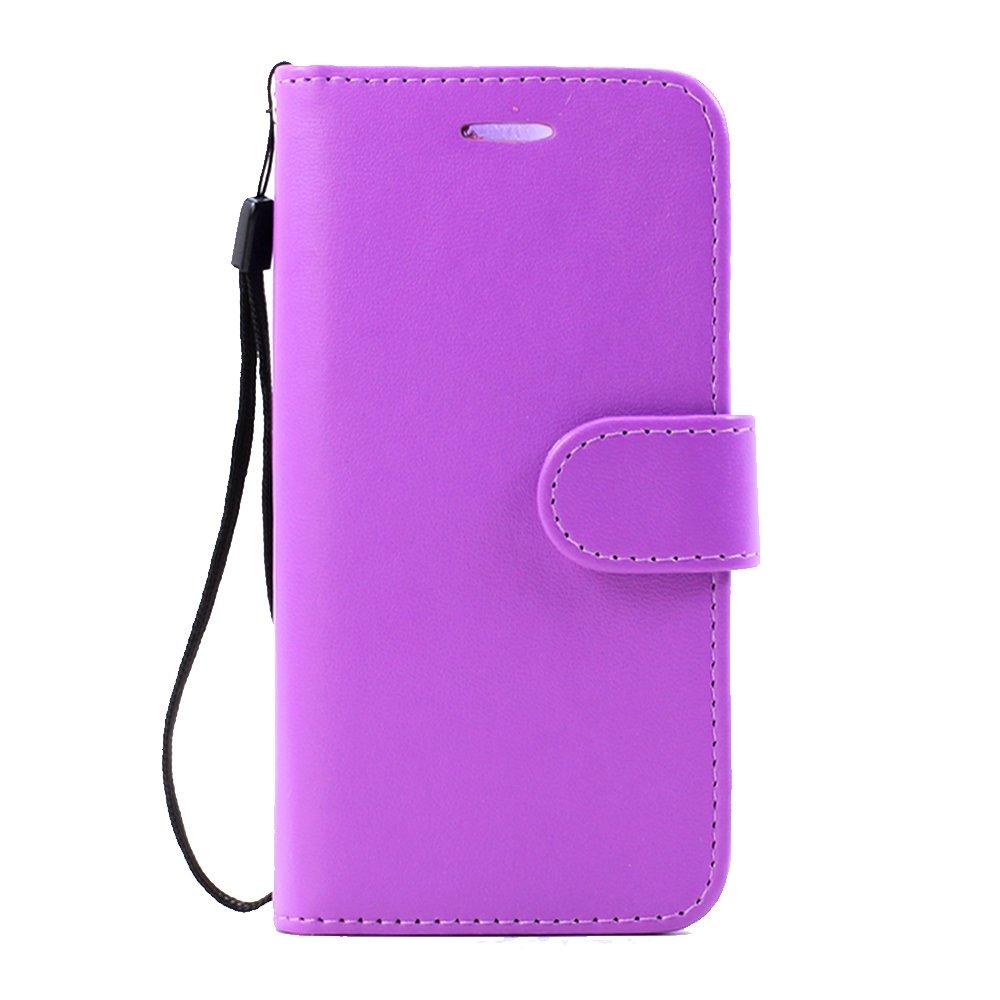 wholesale iphone 7 plus folio flip leather wallet case. Black Bedroom Furniture Sets. Home Design Ideas