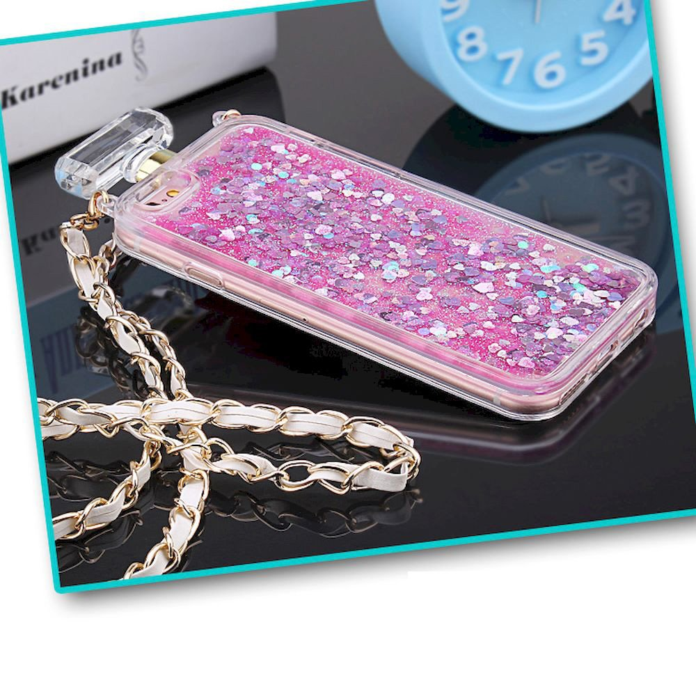 Necklace Case For Iphone