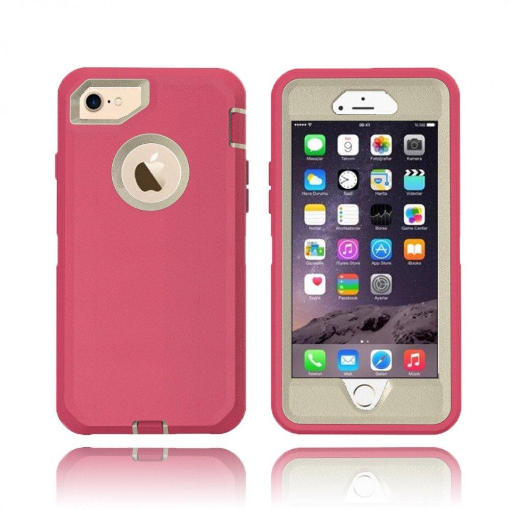 timeless design 9f53b 93f15 Wholesale iPhone 8 / 7 / 6S / 6 Premium Armor Defender Case (Hot ...