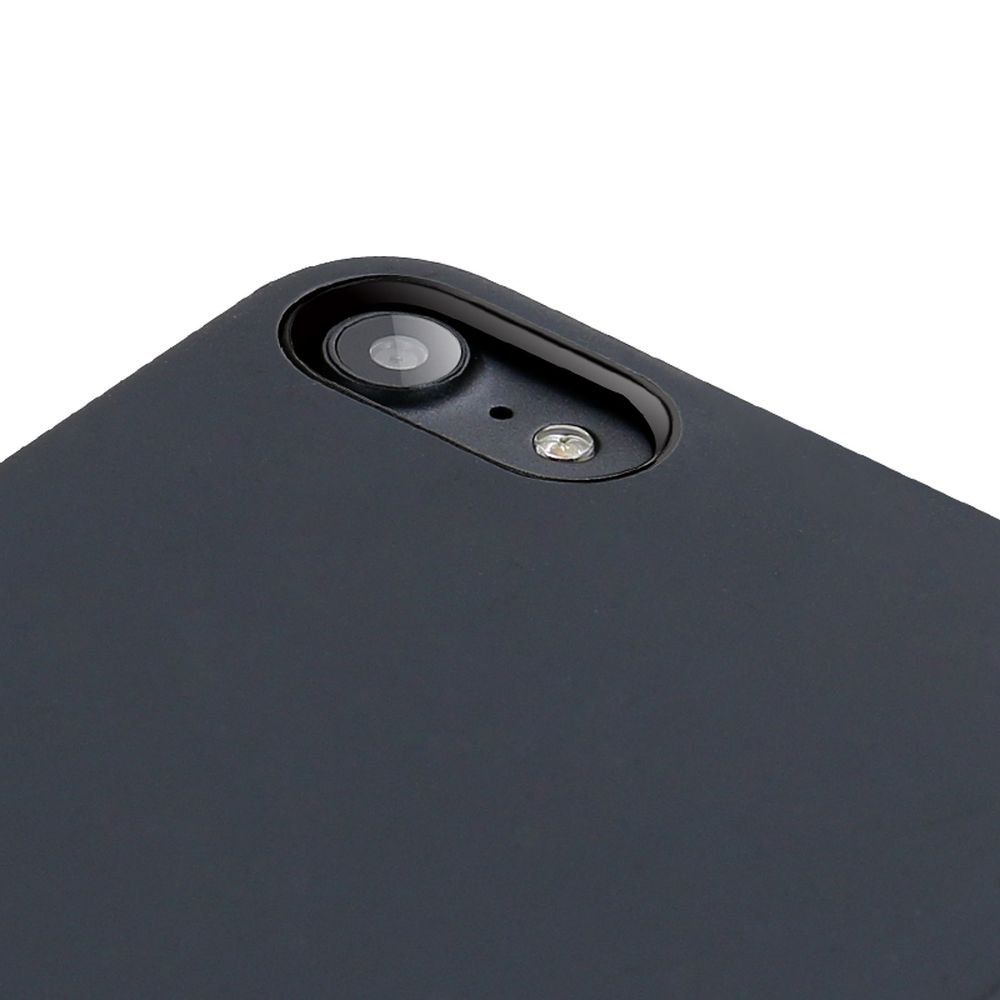 new styles 99d2b c21e5 Wholesale iPhone 8 Plus / 7 Plus Pro Silicone Hard Case (Space Gray)
