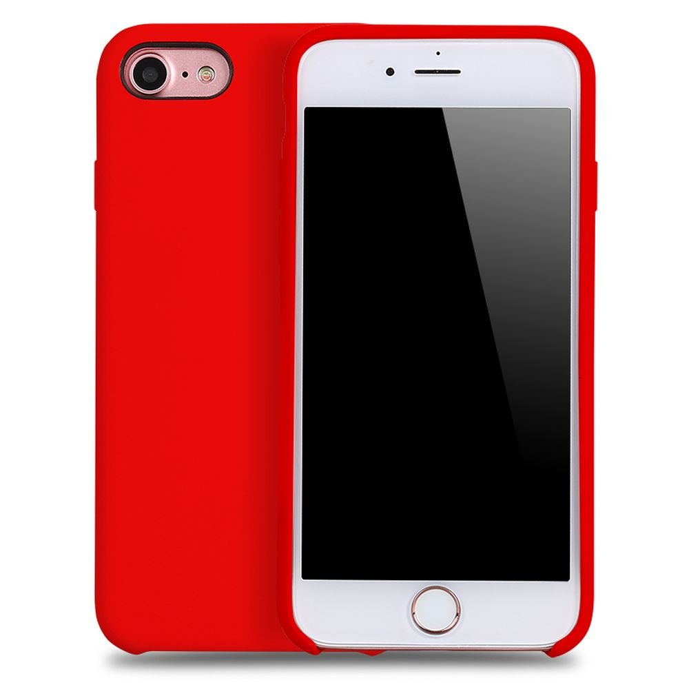 Verizon Iphone  Plus Red