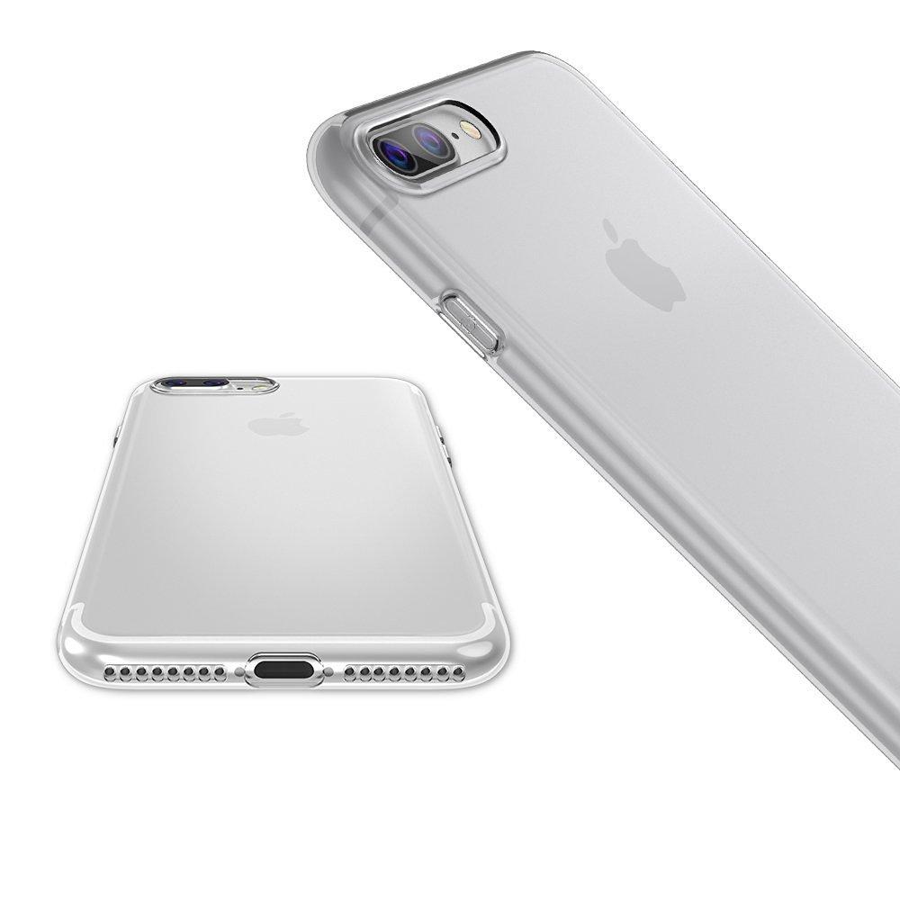 the best attitude 6fd93 fc2b0 Wholesale iPhone 7 Plus TPU Soft Case Case (Clear)