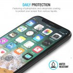 Wholesale iPhone X (Ten) Tempered Clear Glass Screen Protector (Clear)