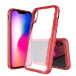 iPhone Xr 6.1in TPU Armor Defense Case (Red)