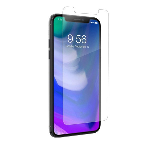 Wholesale iPhone Xs Max Tempered Clear Glass Screen Protector (Clear)