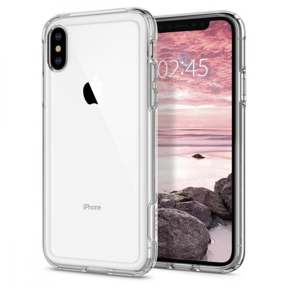 best service f71a3 3bf8b Wholesale iPhone Xs Max TPU Armor Defense Case (Clear)