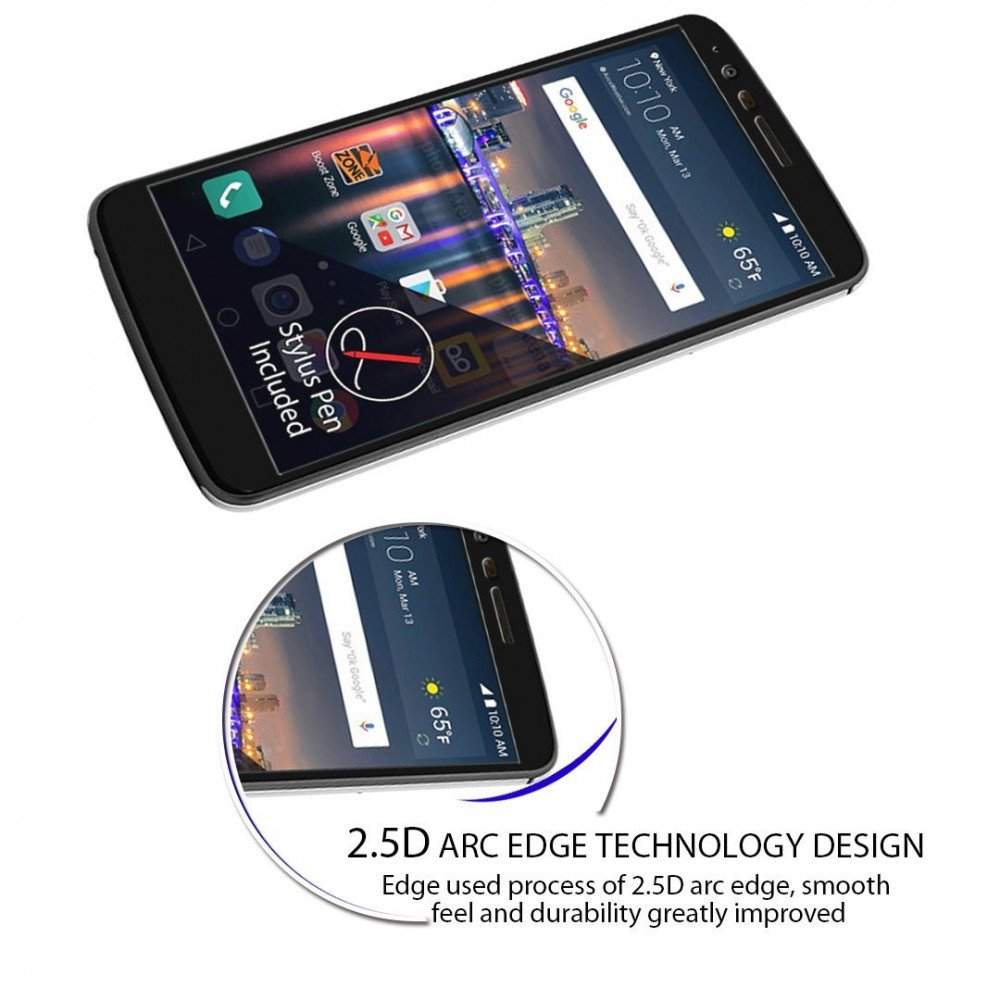 Wholesale LG Stylo 3, Stylo 3 Plus, LS777 Tempered Glass