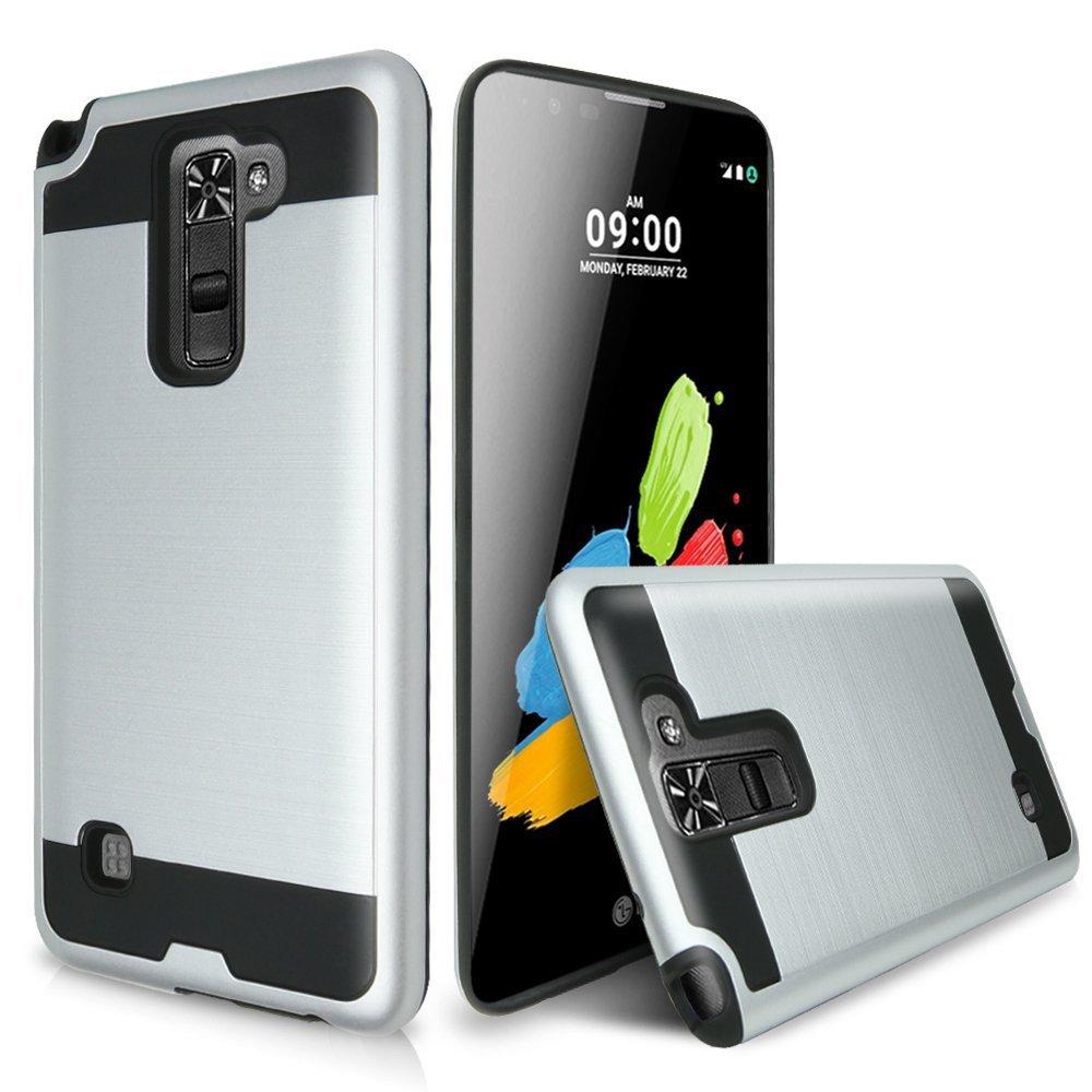 Wholesale LG Stylus 2 K520 LG G Stylo 2 LS775 Iron Shield