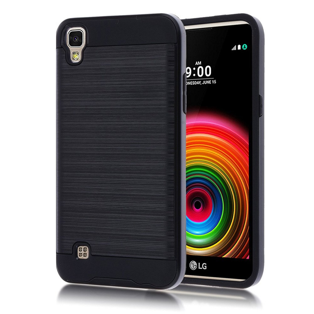 Wholesale Lg X Power K6p K210 2016 Ls755 Armor Hybrid