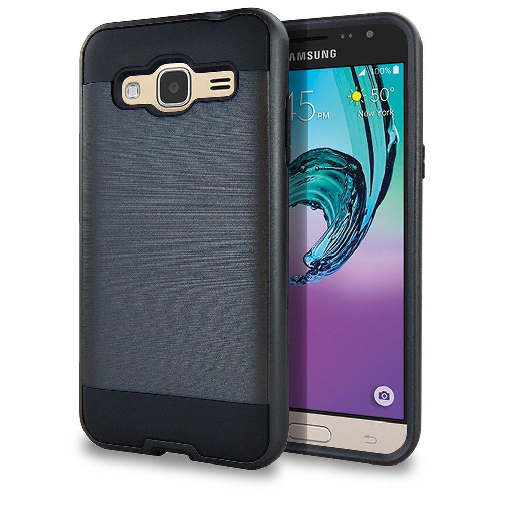 Wholesale Samsung Galaxy J3 Galaxy Amp Prime Iron Shield