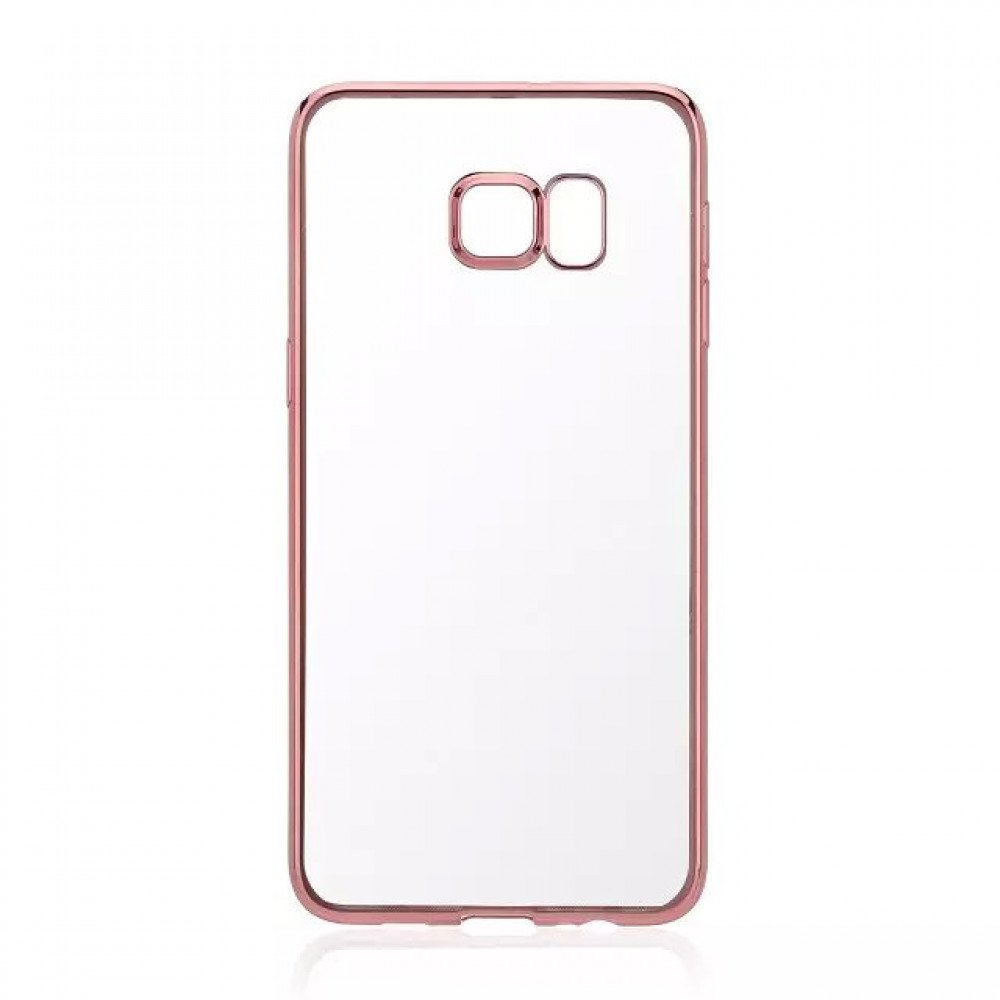 samsung galaxy s6 edge case rose gold
