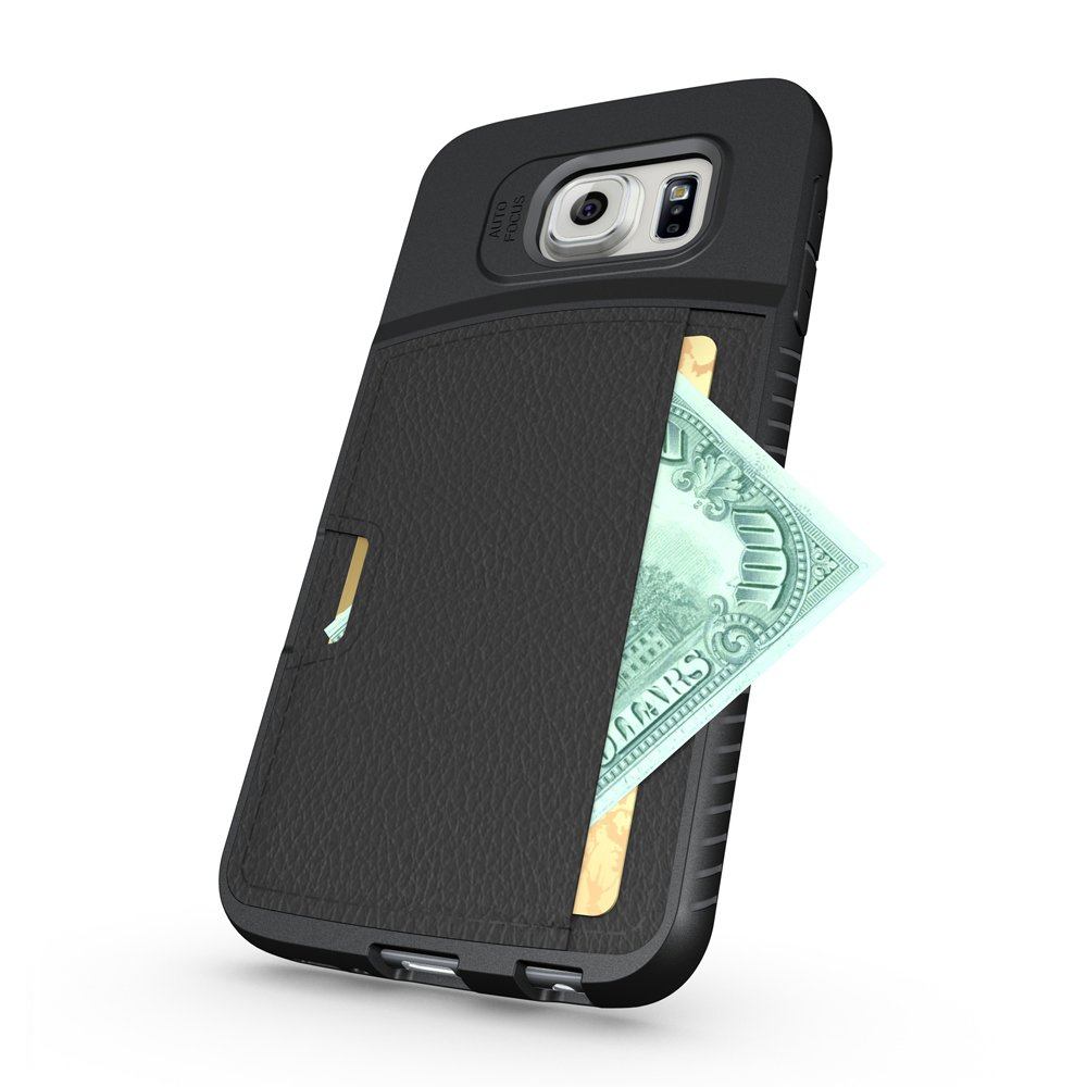 samsung s6 phone cases card