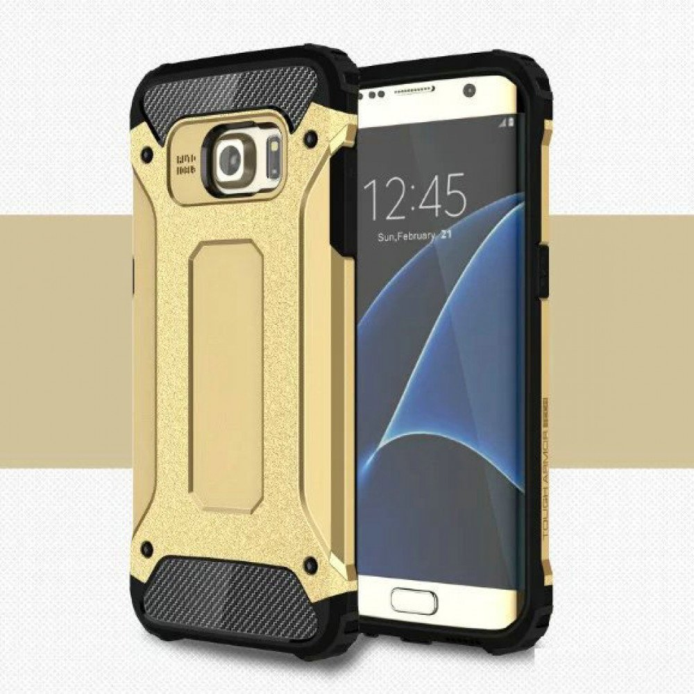 wholesale samsung galaxy s7 ballistic armor case (champagne gold)Samsung Galazy S6 Edge Case Galaxy S6 Edge Ballistic Case Galaxy S6 Edge Where To Buy Galaxy S6 Edge Case With Kickstand Fashion #21