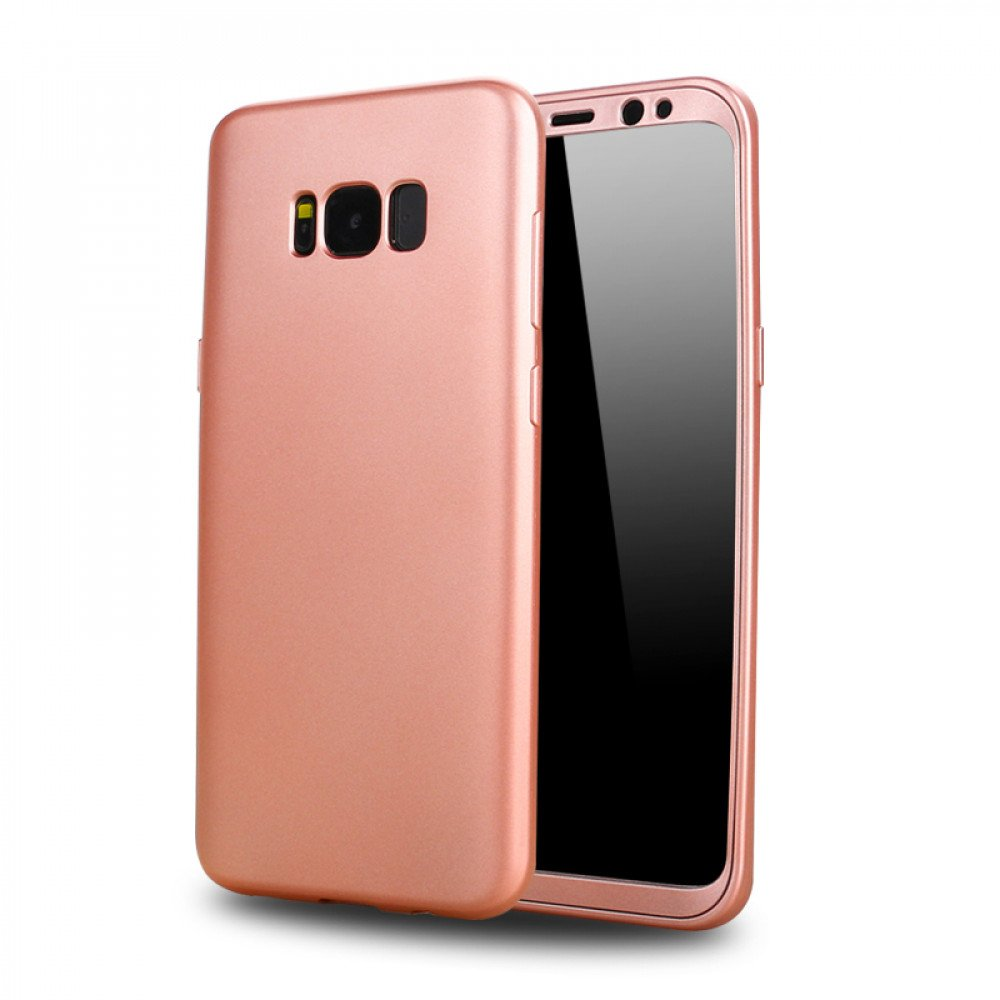 best samsung s8 case rose gold