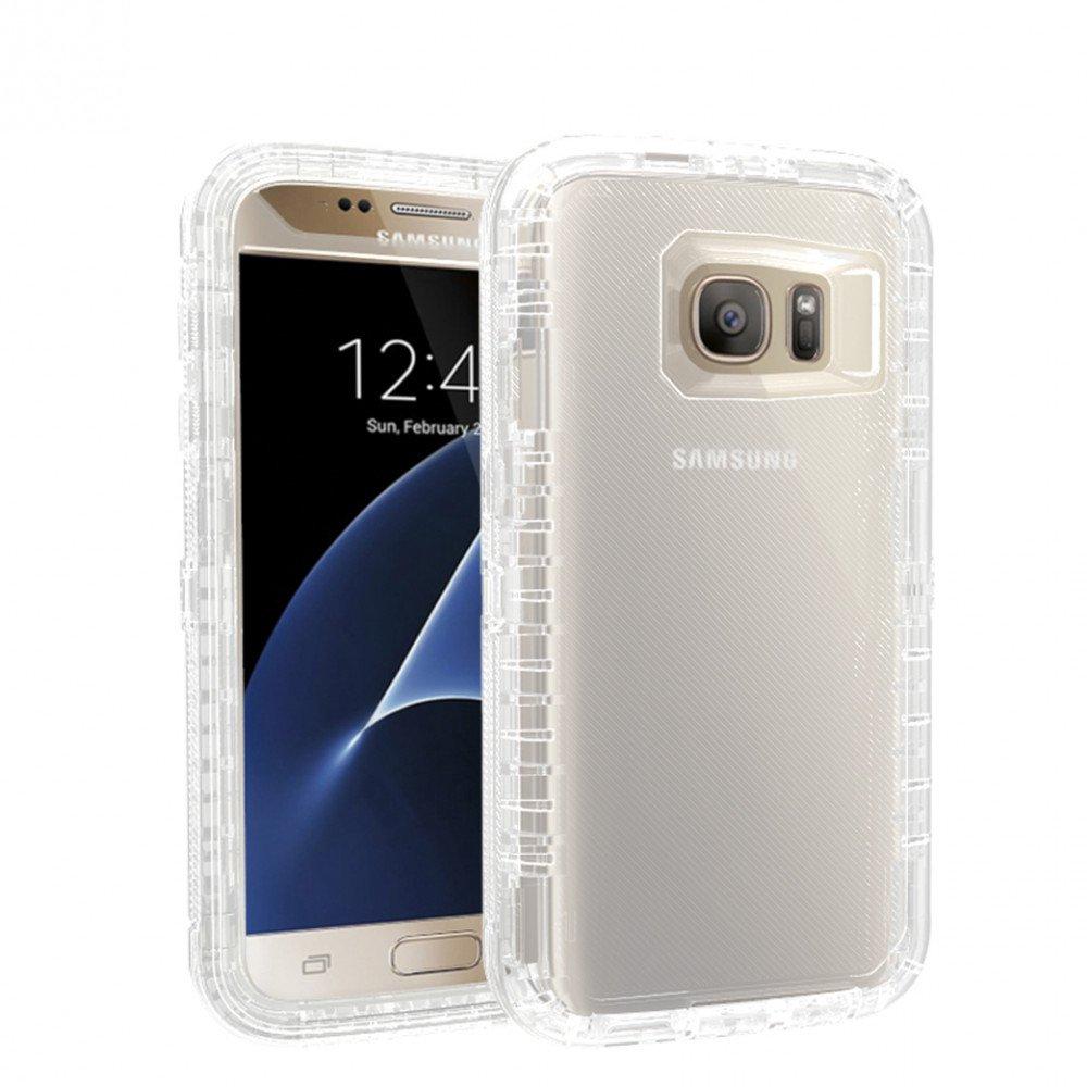 finest selection 1ea07 acc18 Wholesale Galaxy S8 Plus Transparent Armor Defender Case (Clear)