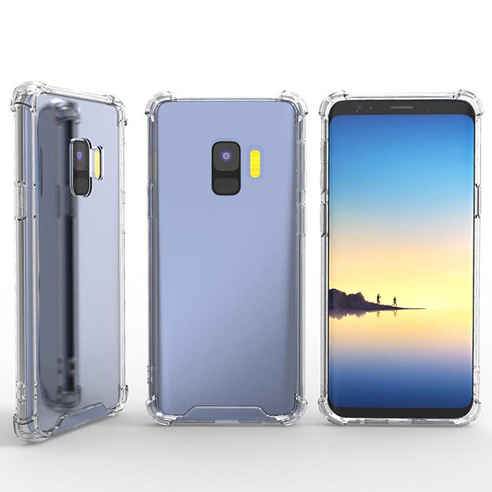 Wholesale Samsung Galaxy S9 Crystal Clear Transparent Case