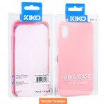 Wholesale Galaxy S9 Pro Silicone Hard Case (Pink)