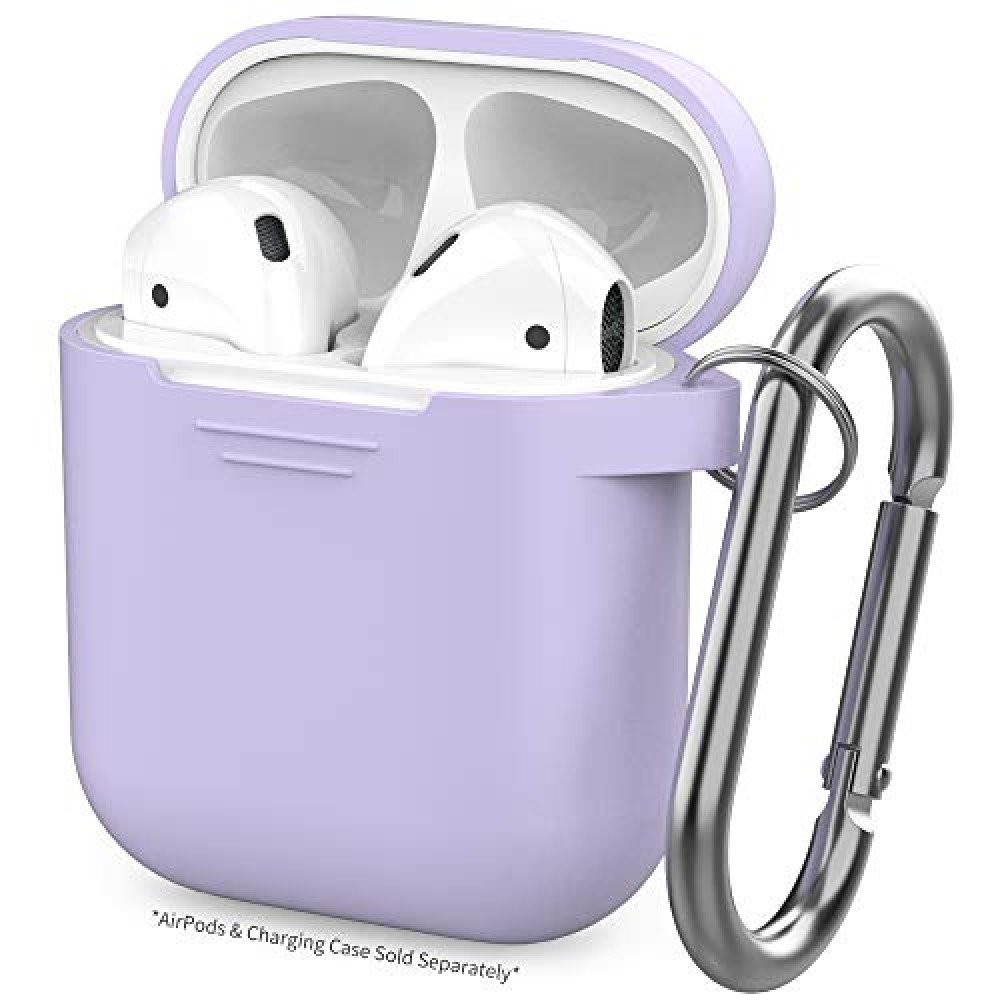 Wholesale Apple Airpods Charging Case Protective Silicone