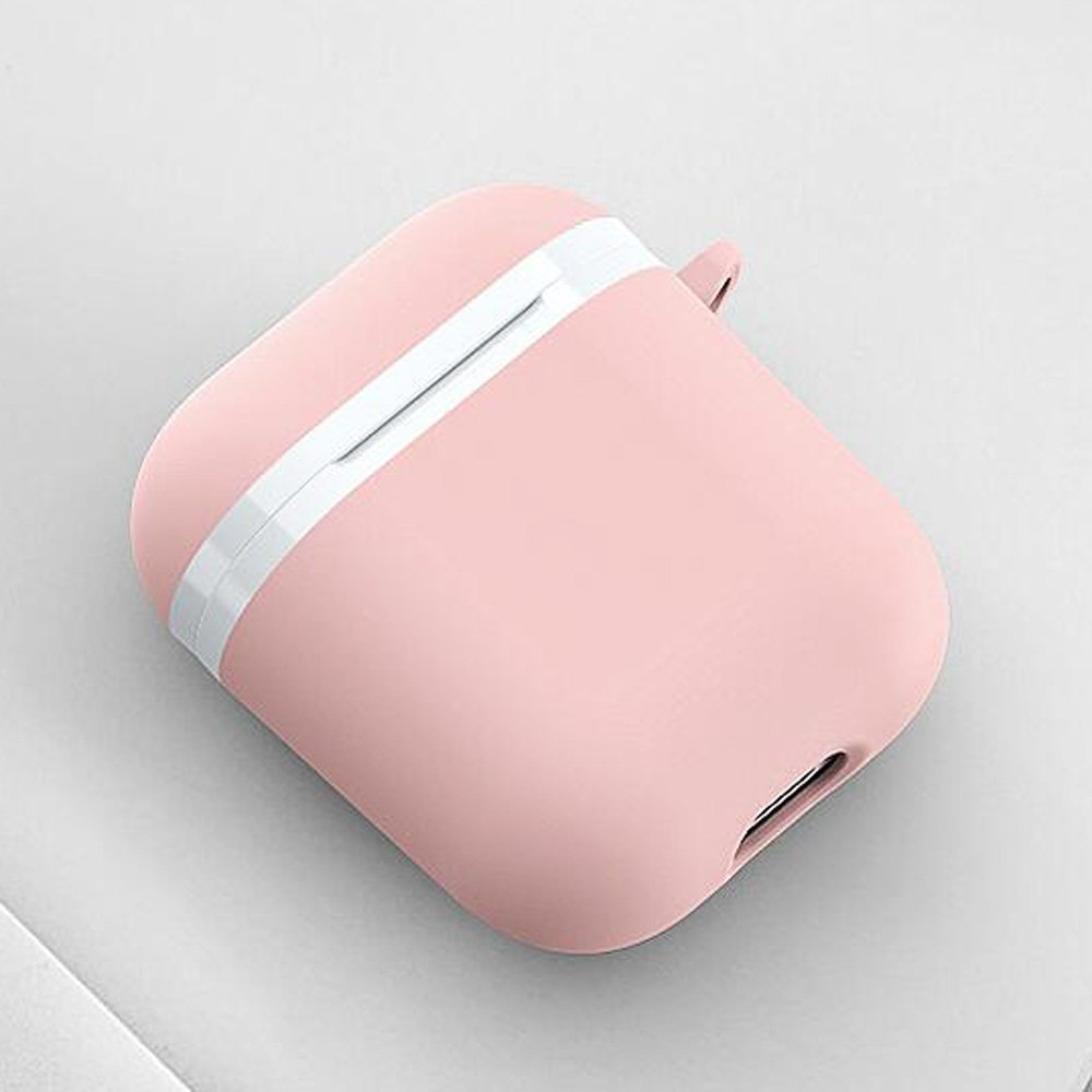 Wholesale P&U Protective Thicken Soft Silicone Cover Skin