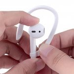 Wholesale Slim AirPods EarHook for Apple AirPods Great for Running, Jogging, Cycling, Gym and Other Activities (Black)