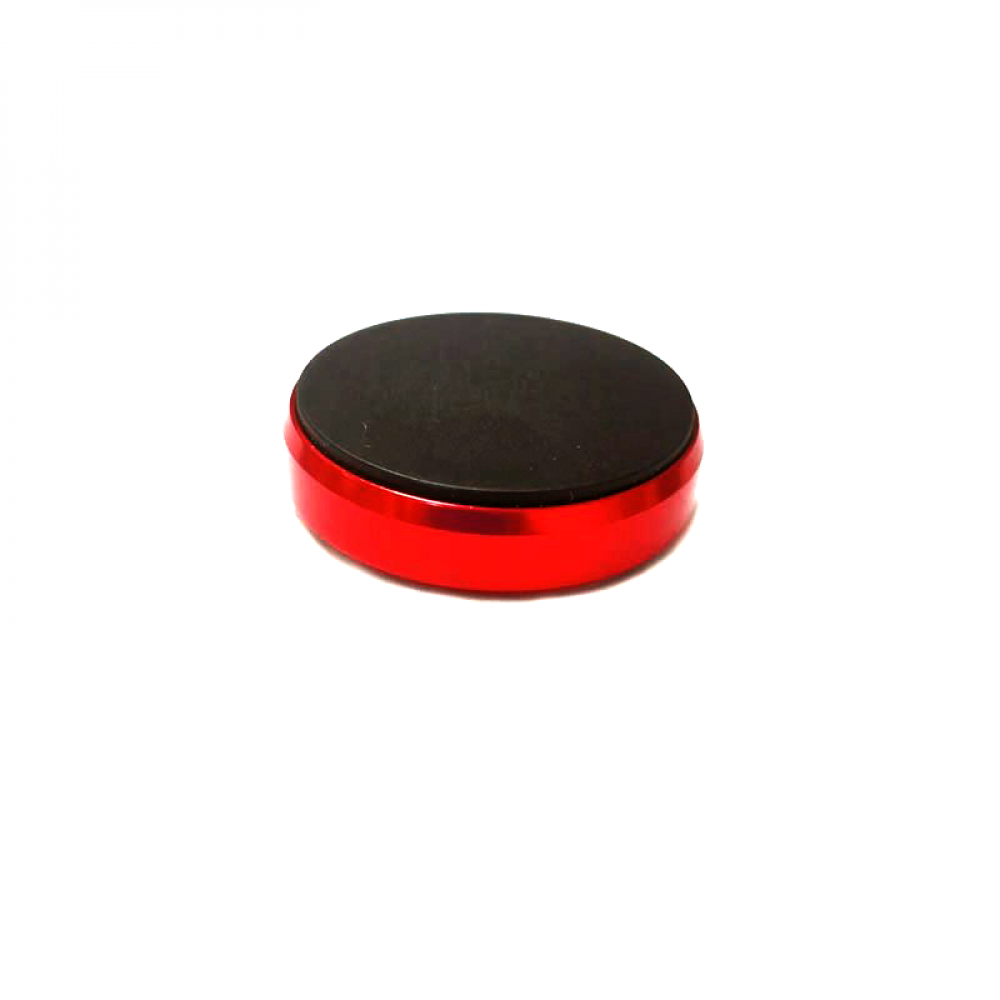 Wholesale Universal Magnetic Cell Phone Stick Anywhere Holder (Red)
