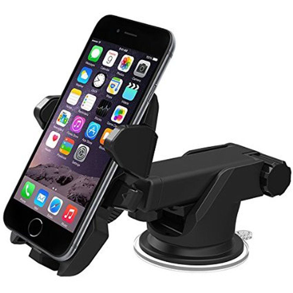 Wholesale Universal Extendable Stick Long Car Mount Holder
