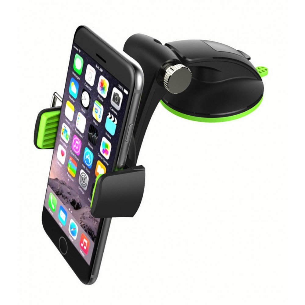 New Cute Universal Dashboard Car Mount Holder Stand Cradle