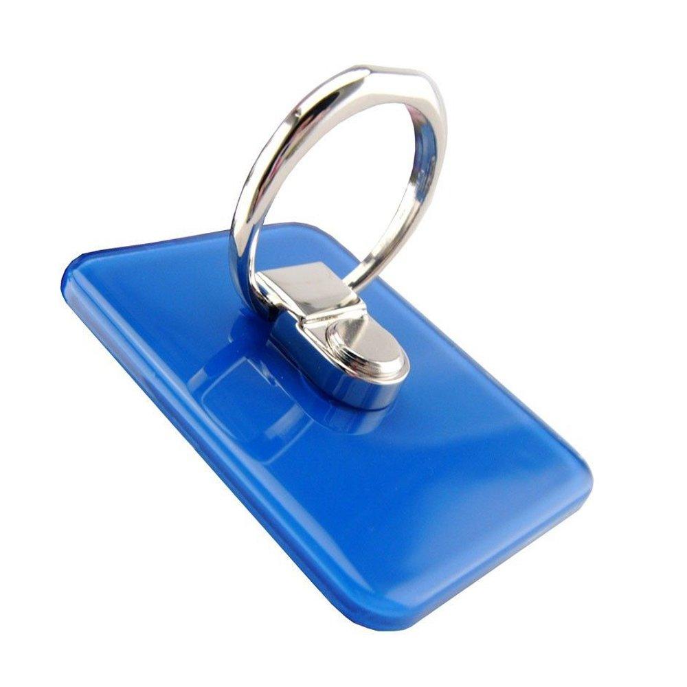 wholesale universal ring finger holder stand blue