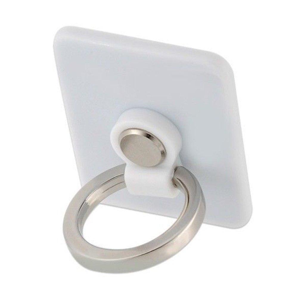 wholesale universal ring finger holder stand white