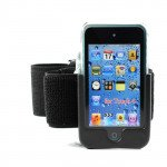 iPod Touch 4 Armband Case