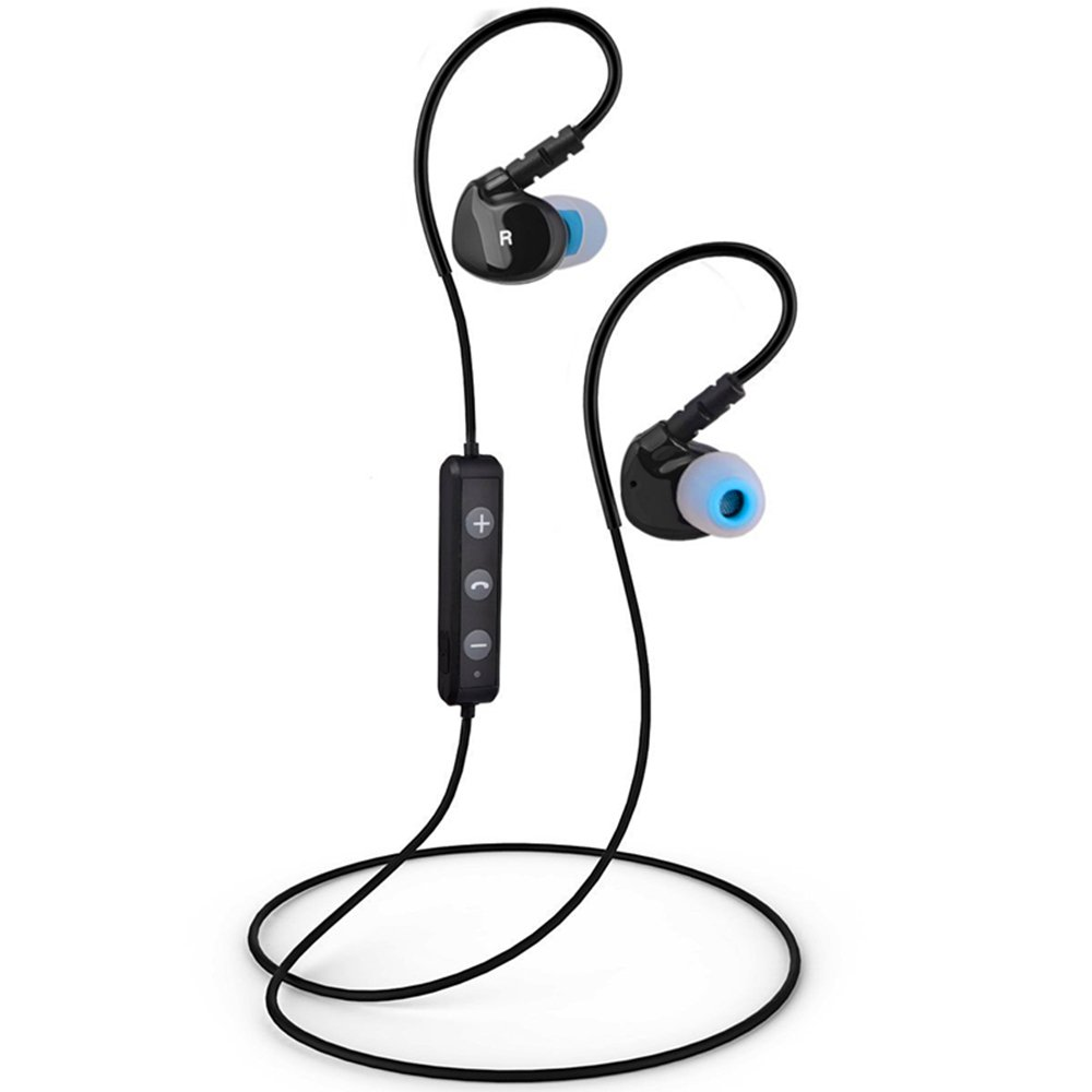 Wholesale Mini Sports Wireless Bluetooth Stereo Headset