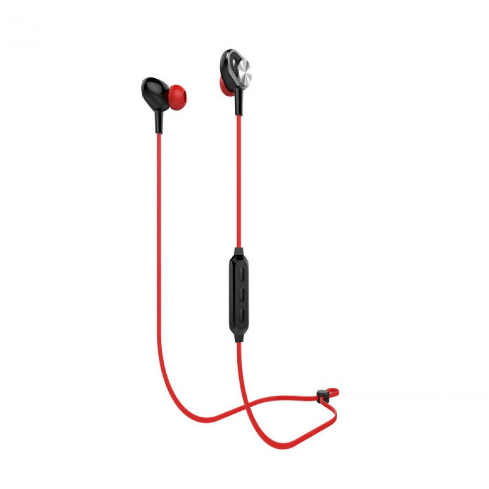 c20383fdc61 Wholesale Action Magnetic Suction Wireless Bluetooth Headphone with mic E2  (Red)