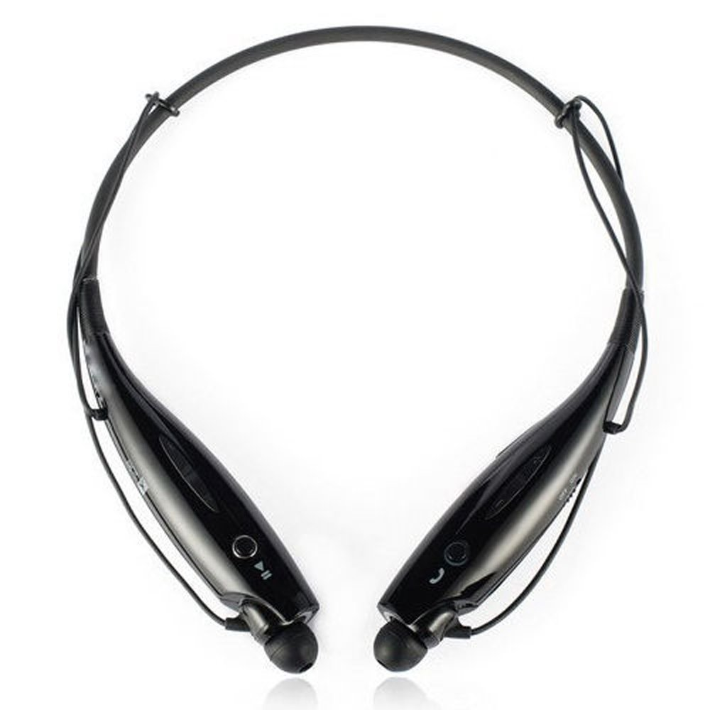 wholesale high quality bluetooth stereo headset with mic 730 black. Black Bedroom Furniture Sets. Home Design Ideas