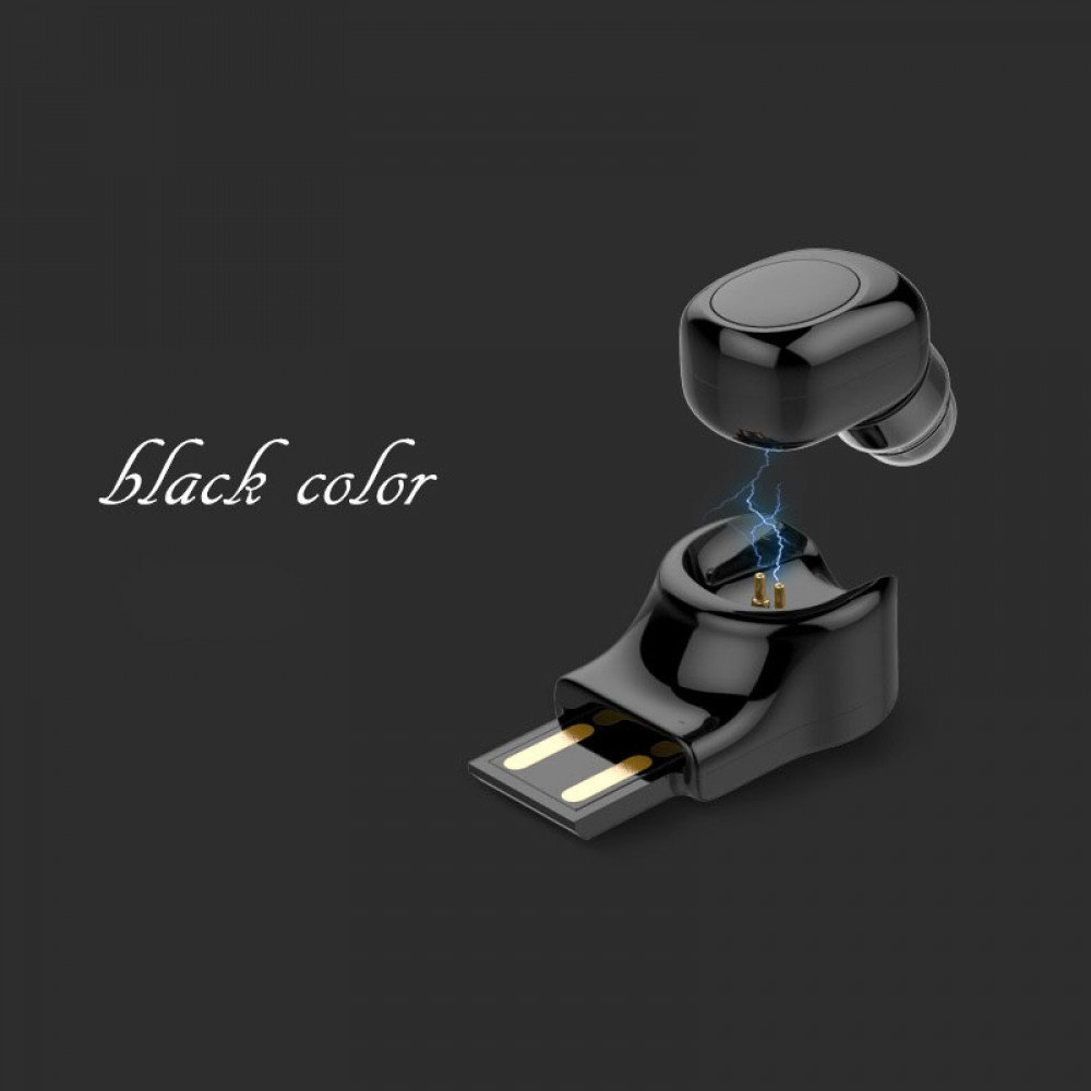 Wholesale Mini Size Bluetooth Headset Earbuds with Magnetic