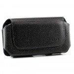 Galaxy Note 4 Extendable Horizontal Deluxe Curve Belt Clip Pouch Curve