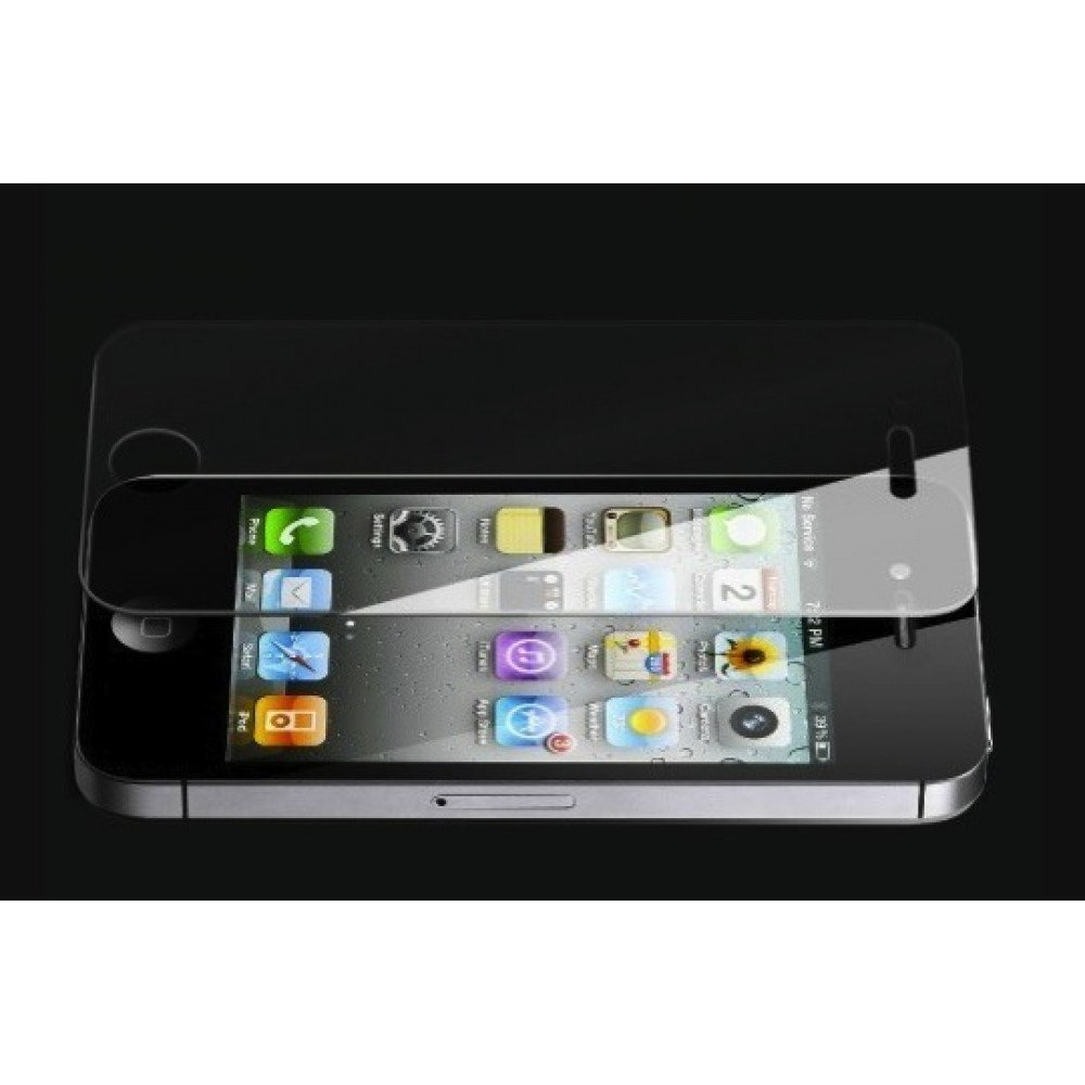 iphone glass protector apple iphone 4s 4 premium tempered glass screen 1897