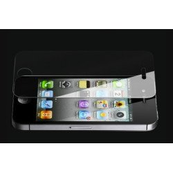 Apple iPhone 4S 4 Premium Tempered Glass Screen Protector (Premium)