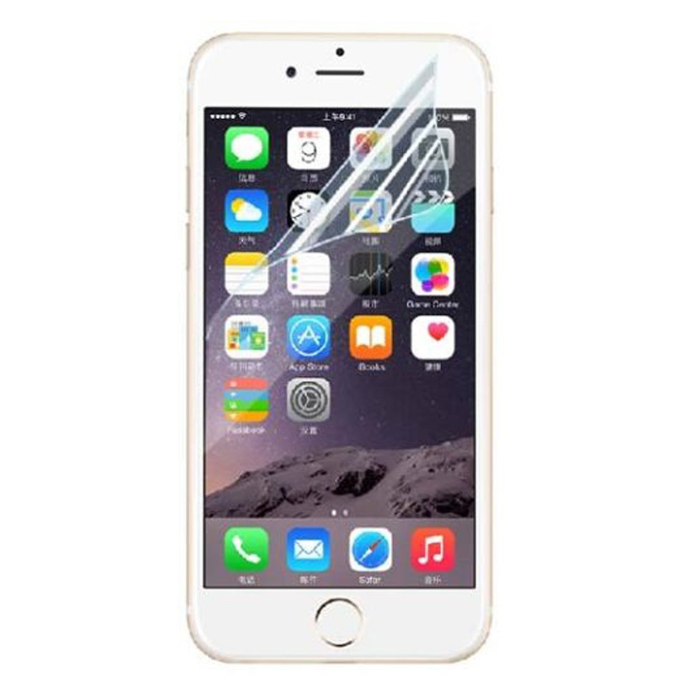 cheap iphone 6 plus iphone 6s 6 plus clear screen protector clear 1301
