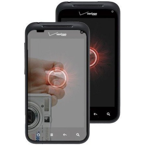 Wholesale HTC Droid Incredible 2 Mirror Screen Protector
