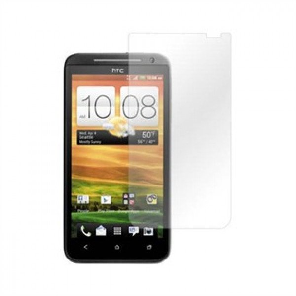 Wholesale Clear Screen Protector for HTC EVO 4G LTE