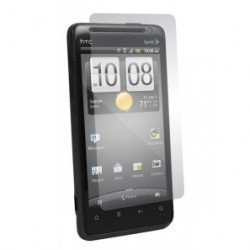 Clear Screen Protector for HTC EVO  Design 4G