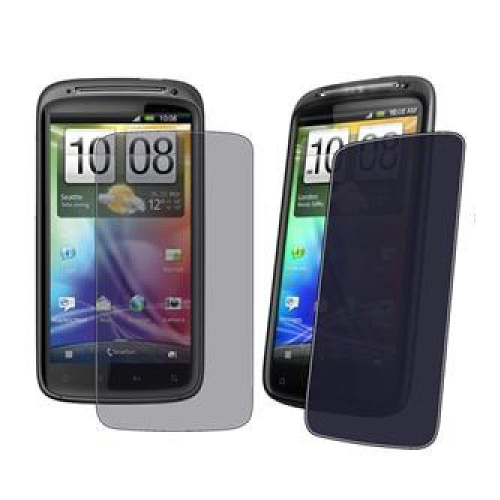 wholesale htc sensation 4g privacy screen protector