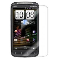 HTC Sensation 4G Anti-Glare (Matte) Screen Protector