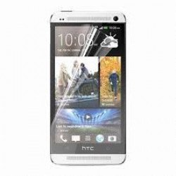HTC ONE M7 Clear Screen Protector