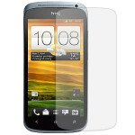 Wholesale HTC One SV Clear Screen Protector