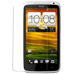 Clear Screen Protector for HTC One X